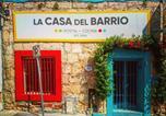Location vacances Saltillo - La Casa del Barrio-2