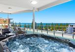 Hôtel Port Macquarie - Macquarie Waters Boutique Apartment Hotel-1
