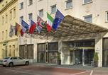 Hôtel Ostrava - Imperial Hotel Ostrava-4