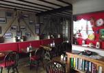 Location vacances Merthyr Tydfil - Prince of Wales Inn-3