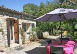 Location vacances Cotignac - La Bergerie-2