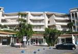 Location vacances Cavalaire-sur-Mer - Apartment Les Residences du Port Cavalaire-1