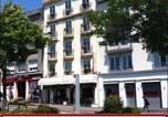 Hôtel Plougastel-Daoulas - Abalys Hotel-1