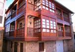 Location vacances San Roque de Riomiera - Apartamento La Vieja Panadería 1-1