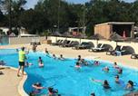 Camping avec Club enfants / Top famille Gironde - Camping Tastesoule-4