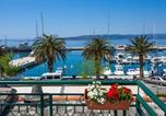 Location vacances Baška Voda - Apartments by the sea Baska Voda (Makarska) - 12421-4