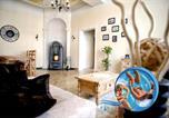 Location vacances Bad Kissingen - Apartment Madrid - [#68428]-1