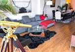 Location vacances Marina del Rey - Luxury Penthouse in Marina Del Rey/ Venice Beach-3