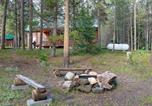 Location vacances Island Park - Restoration Pines by Kabino-4