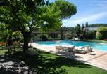 Hôtel Colbordolo - Symposium Resort-1