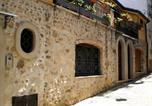 Location vacances Scilla - La maison des voyageurs-2