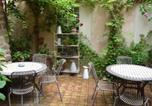 Location vacances Ribeauvillé - Studio Les Hirondelles-1