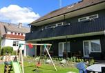 Location vacances Wildemann - Pleasing Holiday House With Garden in Wildemann Germany-3