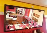 Hôtel Ascoli Piceno - Meravilla-2