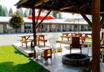 Hôtel Rossland - Lakeview Motel