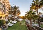 Location vacances Les Iles Canaries - Hotel New Folías-2
