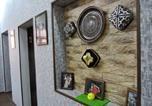 Hôtel Ouzbékistan - Amir Khan Hostel-2