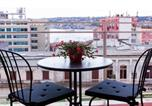 Location vacances Naples - Casa dei venti - Super Panoramic Apartments-3