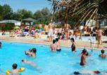 Camping avec Parc aquatique / toboggans Pays de la Loire - Camping Le Puits Rochais -2