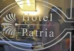 Hôtel Abetone - Hotel Patria-2