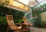 Location vacances Alghero - Appartamento Fronte Mare Fertilia Faho-Gav01-3
