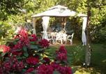 Location vacances Beaune-d'Allier - La Longère des Gillettes-1