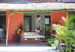 Location vacances  Cambodge - Tropical Villa Siem Reap-2