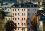 Hôtel Salzbourg - Hotel Vier Jahreszeiten Salzburg-1