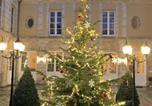 Location vacances Saint-Martin-des-Entrées - Le Tardif, Noble Guesthouse-2