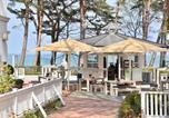 Location vacances Binz - Ferienwohnung Strandlust in der Villa Seeadler-1