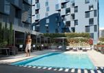 Hôtel North Hollywood - Aka West Hollywood, Serviced Apartment Residences-1