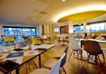 Hôtel Plailly - Holiday Inn Express - Paris - Cdg Airport-4