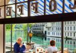Hôtel Interlaken - The Aarburg Hotel & Café-2