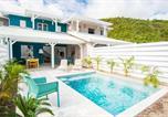 Location vacances Le Diamant - Villa Tamarin-1