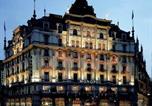 Hôtel Lucerne - Hotel Monopol Luzern-2