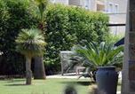 Location vacances Sète - Les Jardins De Galicia-1
