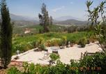 Location vacances Alfarnatejo - La Colmena Famosa Ii-3