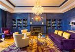 Hôtel Savannah - Doubletree by Hilton Historic Savannah-1
