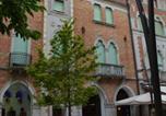 Location vacances  Province de Gorizia - Excelsior 10 - luxury apartment-3