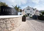 Hôtel Cascais - Farol Hotel-2