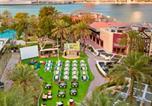 Villages vacances Abou Dabi - Le Meridien Abu Dhabi-2