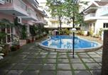 Location vacances Vagator - Goan Courtyard Apartments-1