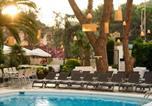 Hôtel Blanes - Alegria Fenals Mar