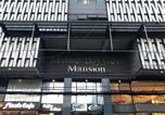 Hôtel Manila - Malate Bayview Mansion-2