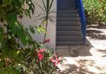 Hôtel Jamaïque - Ltu garden-4