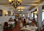 Hôtel Province de La Rioja - Parador de Calahorra-3