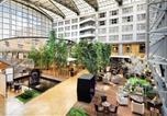 Hôtel 4 étoiles Mauregard - Hyatt Regency Paris - Charles De Gaulle-1
