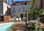 Hôtel Lacave - Hôtel du Puy d'Alon-4