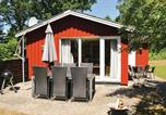 Location vacances Frederikshavn - Three-Bedroom Holiday Home in Strandby-1