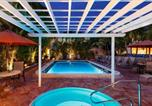 Location vacances Venice - Inn at the Beach-Venice Florida-1
